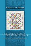 Cover 'Expeditionen in die Schachwelt'
